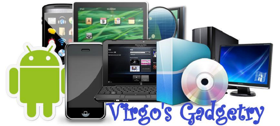 Virgo's Gadgetry