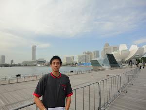 Singapore, 2011.