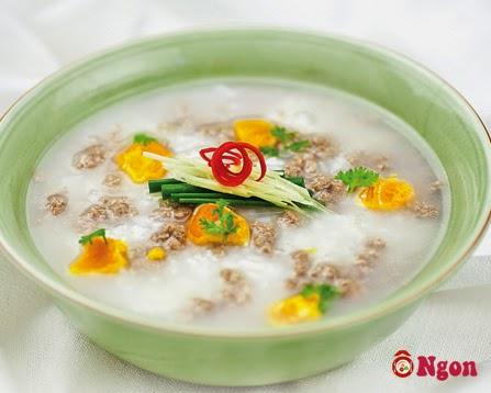 Món Ăn Sáng Ngày Trở Lạnh Cho Gia Đình Ấm Áp