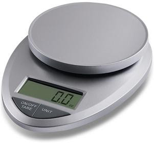 Closed accurate measures with eat smart 39 s precision pro for Kitchen pro smart scale