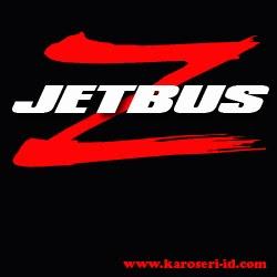 Jetbus Z Karoseri Adiputro