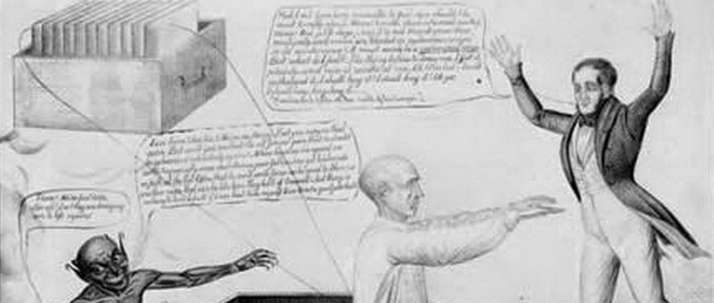 8 Iblis Kematian yang Menjelma Menjadi Ilmuwan Sadis