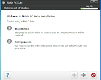 Download Nokia PC Suite