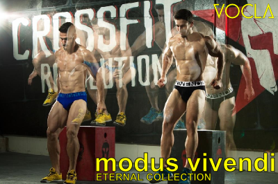Modus Vivendi Eternal collection