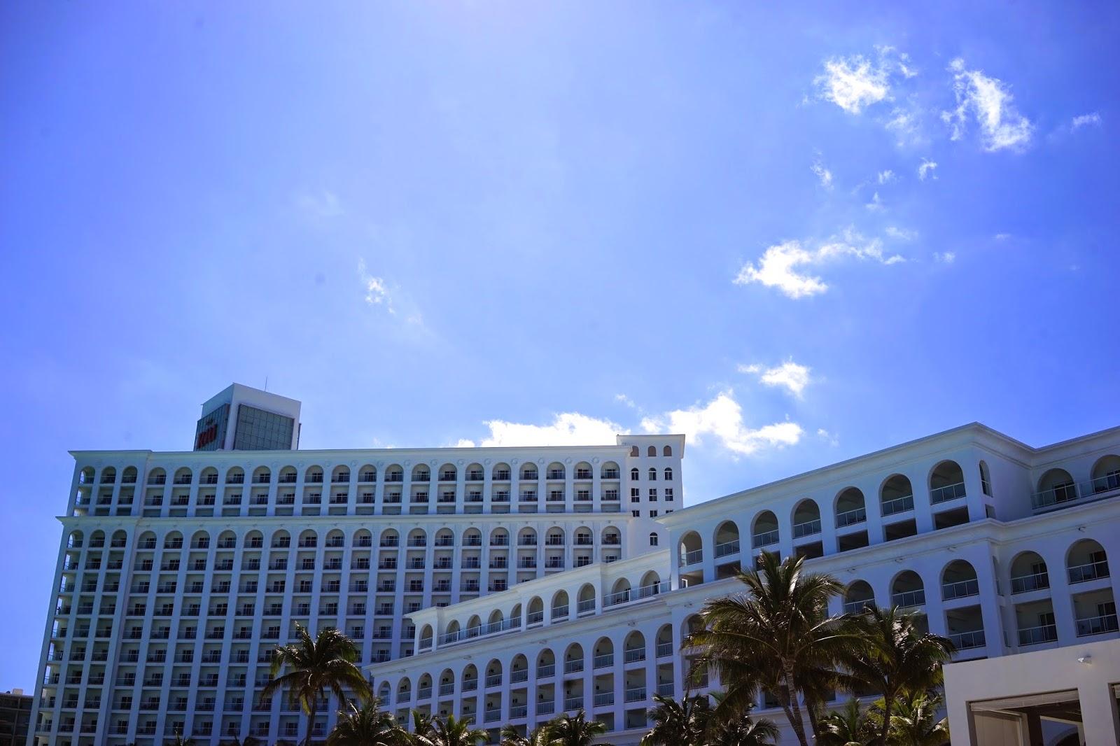 Riu Hotel Cancun