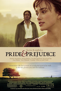 Pride & Prejudice (2005) Hindi Dual Audio BluRay | 720p | 480p