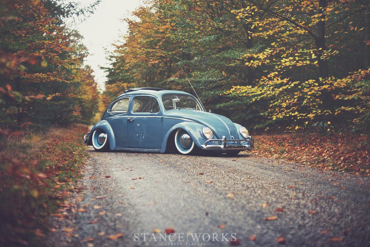volkswagen beetle wallpaper vintage