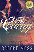 ~Guest Post~ The Carny by Brooke Moss