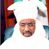 Emir Sanusi Lamido Received A Slap for Exposing Stealing