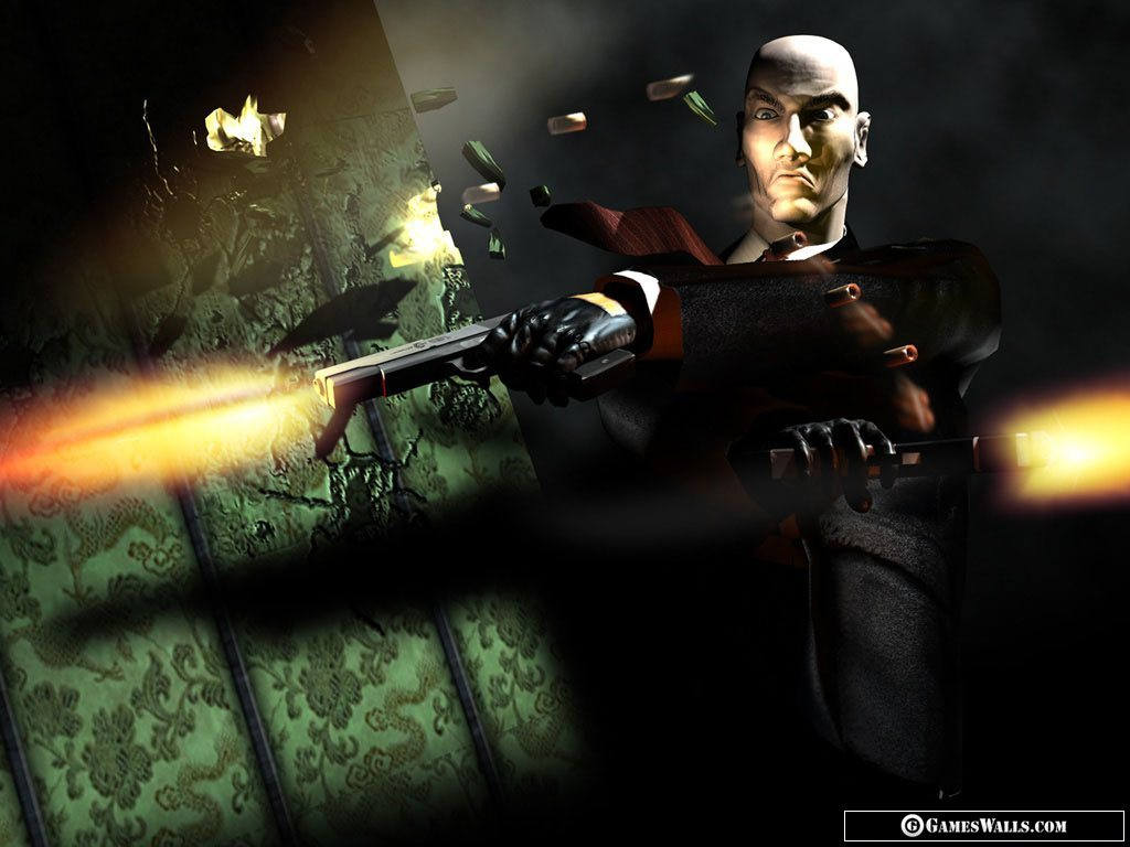 hitman contracts wallpapers hd