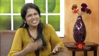 Virundhinar Pakkam – Sun TV Show 20-05-2014 Ad Maker Latha Menon