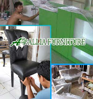 Proses Finishing Furniture Cat Duco Final Report