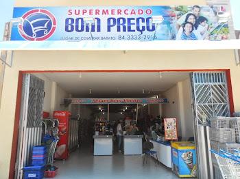 SUPERMERCADO BOM PREÇO-LUGAR DE COMPRAR BARATO