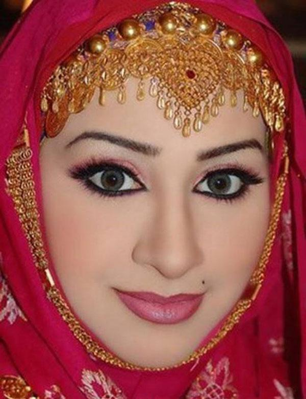 Arabic Beautiful girls: Princess of Saudi Arabic Beautiful ...