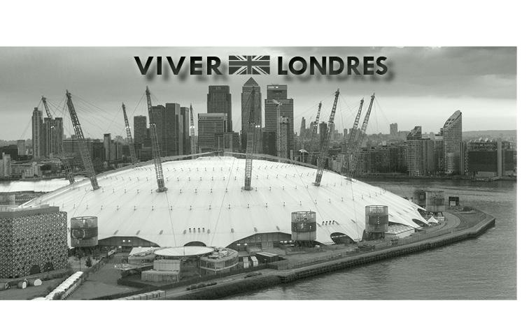 Viver Londres