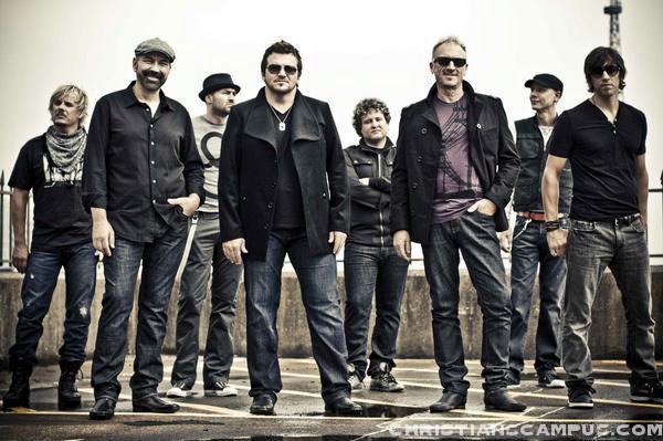 NewSong - One True God 2011 Band Members