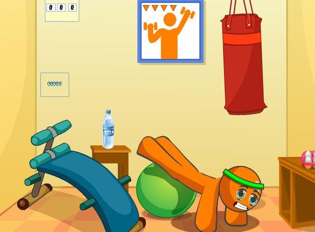 Games2Jolly Jolly Boy Gym…