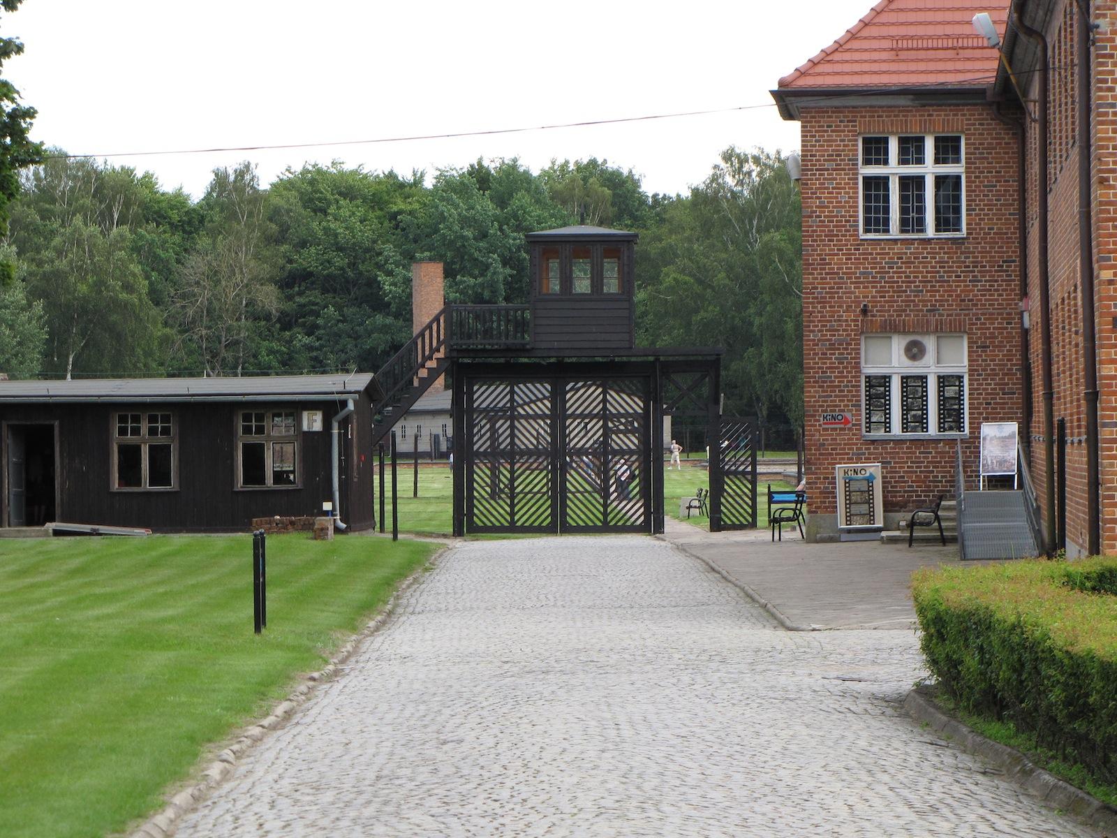 Stutthofin keskitysleiri