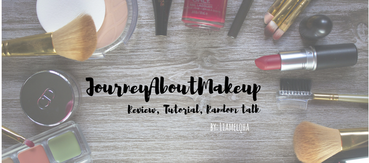 Journey About Makeup