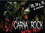 Erechim Vai Tremer! EN Carna Rock Metal