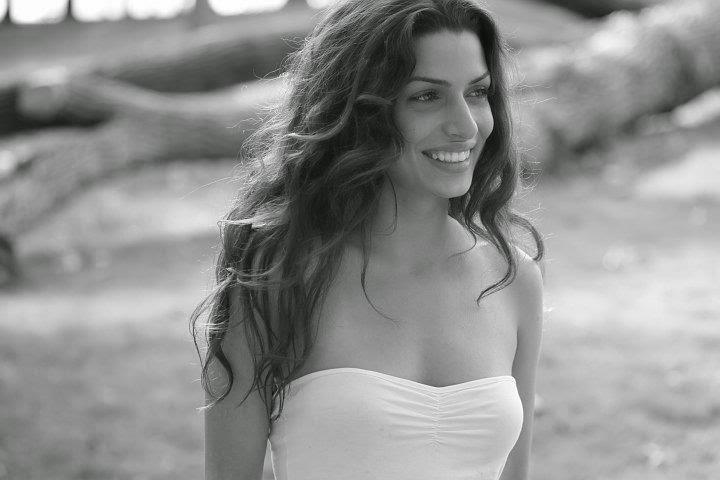 красивые гречанки фото
