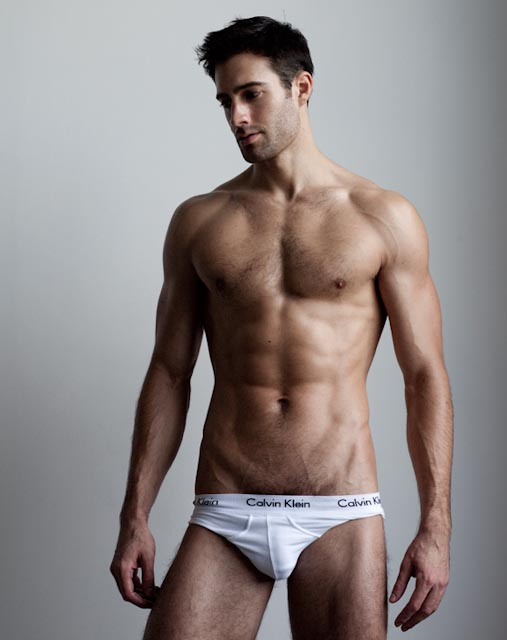 prudoff Model smith jared
