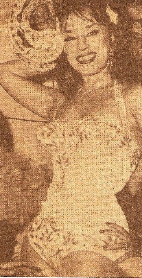 ROSITA FORNES