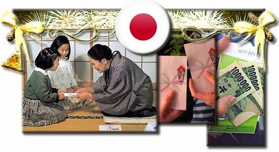 Ano Novo Japão
