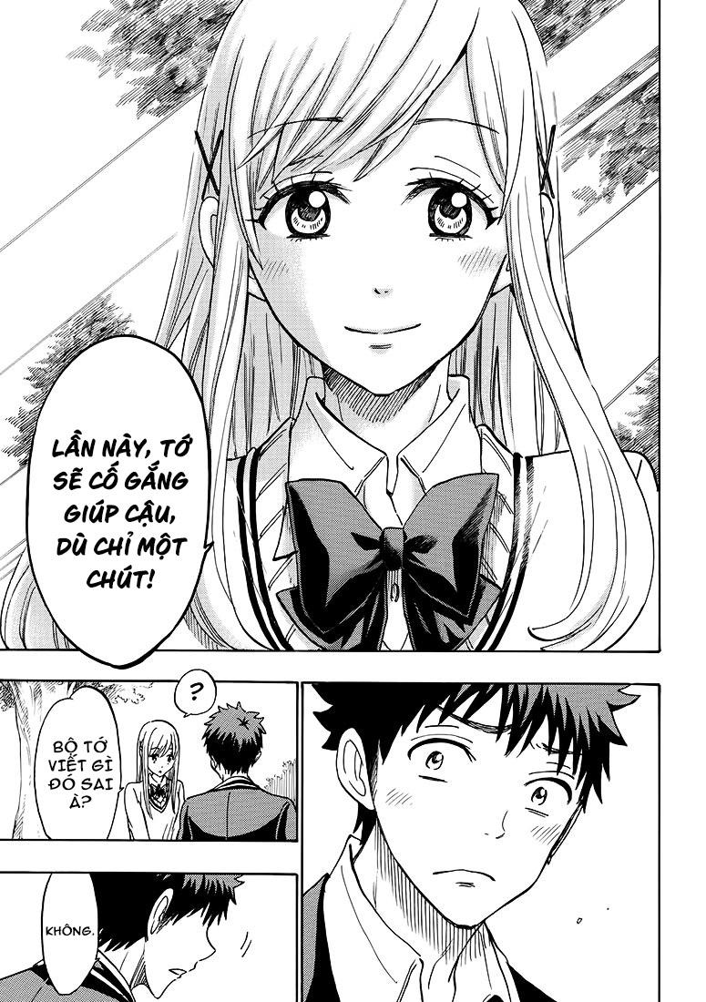 Yamada-kun to 7-nin no majo chap 170 page 16 - IZTruyenTranh.com