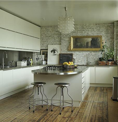 G odna ycia pi kne domy - Bauhaus iluminacion interior ...