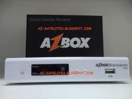 Azbox Bravíssimo perdendo configurações ao desligar e usuários inventaram uma solução para o problema, confira! sábado, 7 de julho de 2012