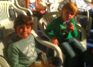 Asturias con niños, a dónde vamos hoy? Al teatro infantil de Modoo
