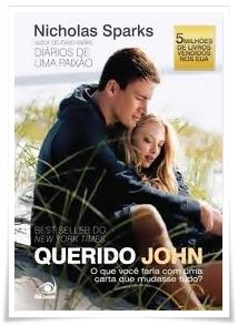 QUERIDO JOHN.