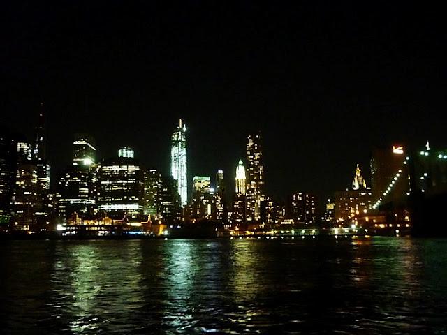 brooklyn di sera