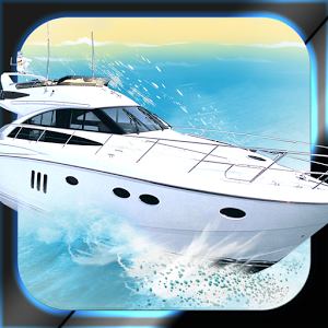 Boat Parking 3D Driving Ship 2 Apk