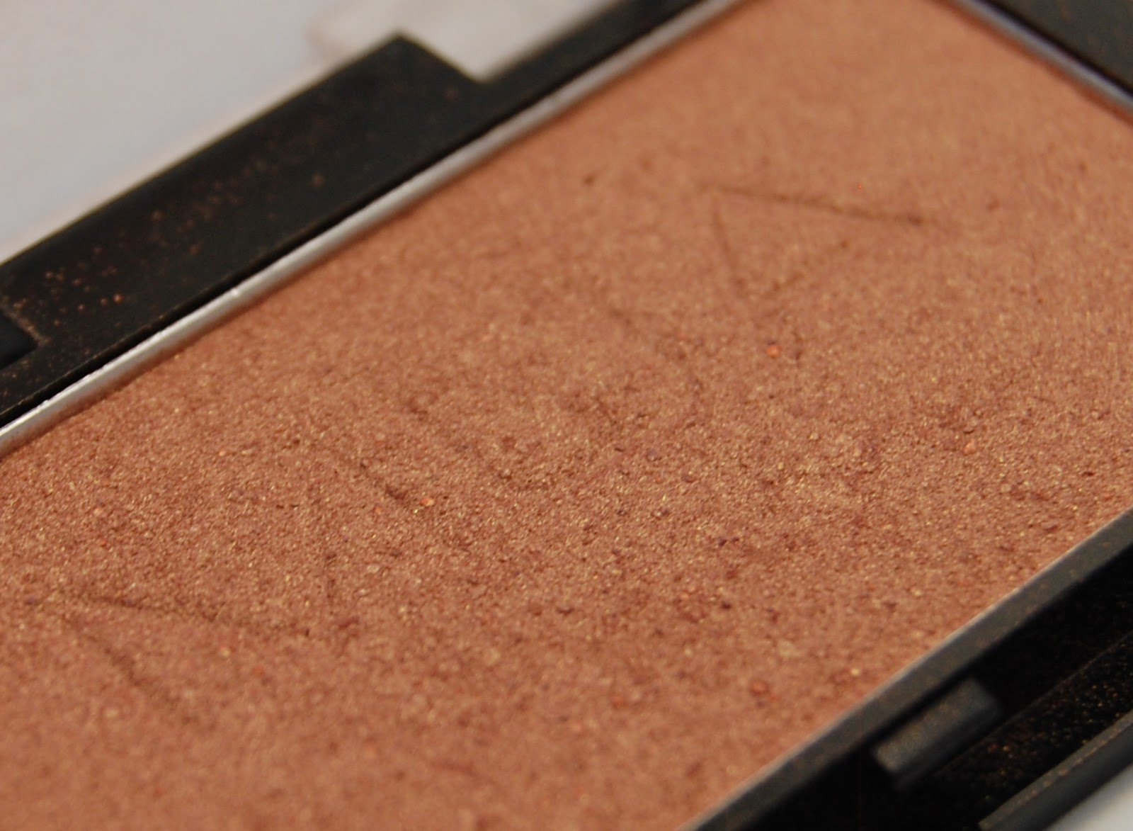 MUA Blusher Shade 6