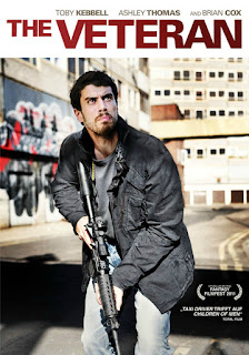 Watch The Veteran (2011) movie free online