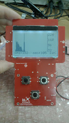 DIY Multi Channel Analyzer MCA for gamma spectroscopy