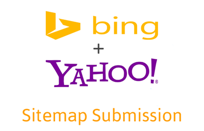 Submit Blogger Sitemap To Bing,MSN,Yahoo,Ask