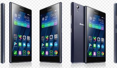 Lenovo P70 Handphone Android Murah