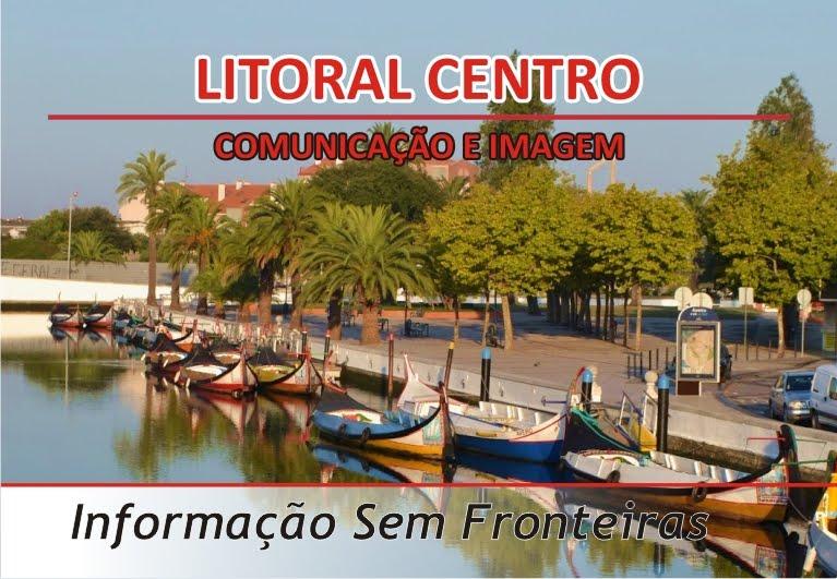 Site oficial Litoral Centro