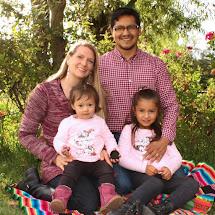 Familie Chuquiruna Prakken