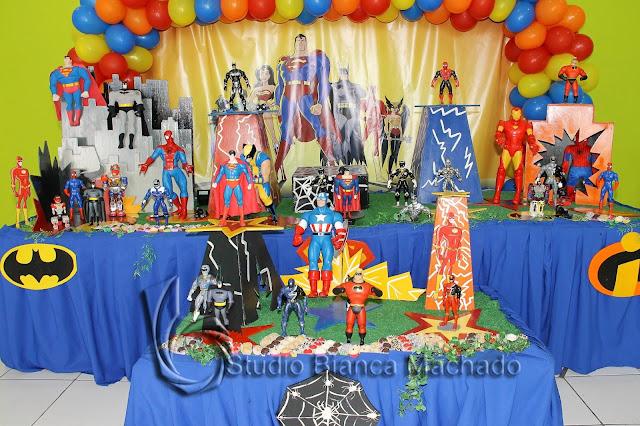 fotos para festa de aniversário
