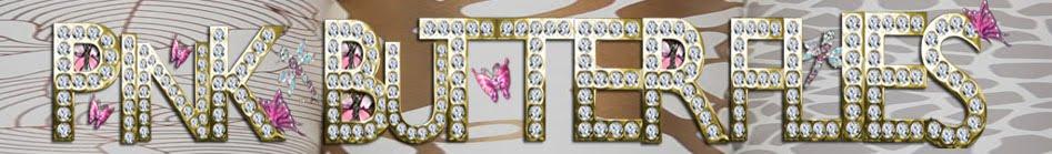 pinkbutterflies