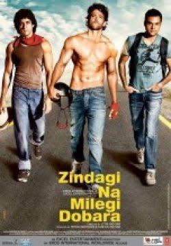 Ver Zindagi Na Milegi Dobara (Solo se Vive una Vez) (2011) Online