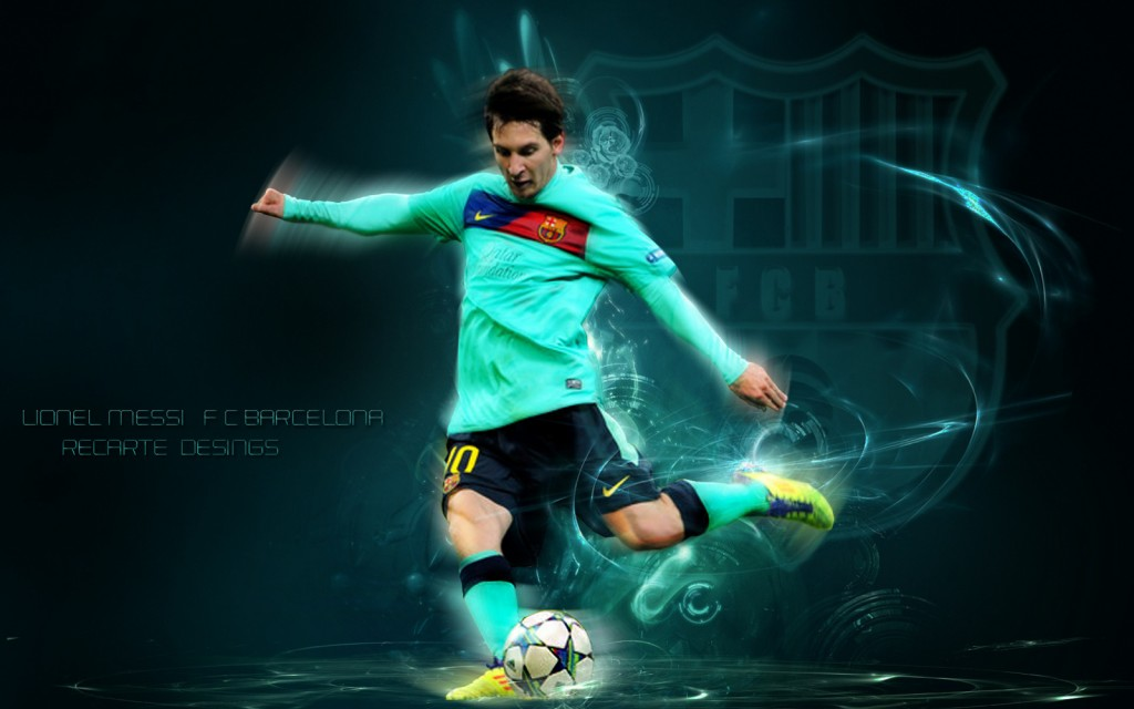Lionel Messi Wallpapers - Soccer Wallpaper