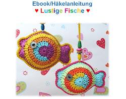 """Ebook """"Lustige Fische"""""""