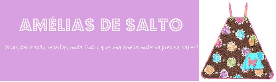Amélias de Salto