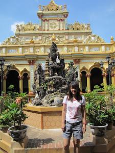 2012 ~ 越南永山寺