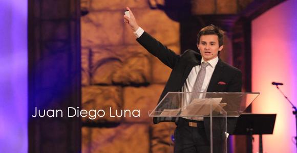 Juan Diego Luna